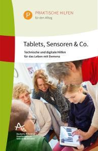 """Cover der Broschüre """"Tablets, Sensoren und Co."""""""