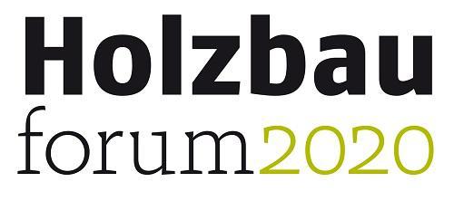 Holzbauforum 2020