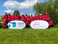 Golf Club St. Leon-Rot mit gelungenem Start in die Bundesliga-Saison