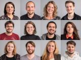 Ein Team aus erfahrenen Medienpädagog_innen und -schaffenden.
