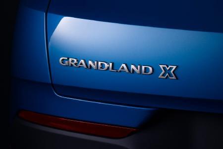 Ab sofort bestellbar: Der neue Opel Grandland X startet bei 23.700 Euro (UPE inkl. MwSt.)