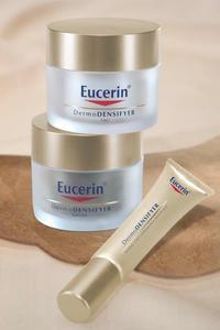 Eucerin® DermoDENSIFYER Hautdichte Verbessernde Pflege