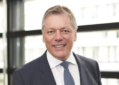 WestLotto-Geschäftsführer Andreas Kötter