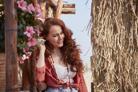 Power Flower! Hol dir den Sommer in den Garten mit der Blumenpracht von Sundaville®