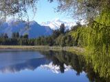Die malerischen Wälder und Seen bilden eine umwerfende Urlaubskulisse.
