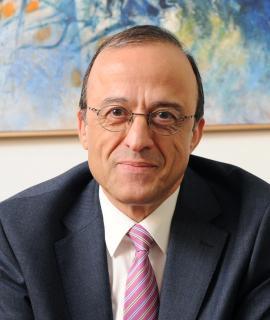 Dr. Friggieri (Bildrechte Botschaft Malta)