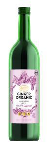 Bauer startet mit Ginger Organic