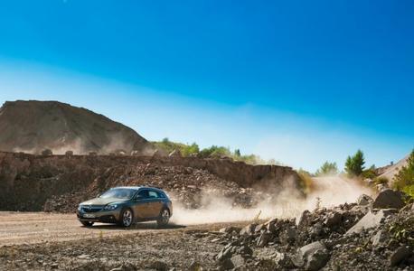 Der neue Opel Insignia - die Motoren- und Infotainment-Revolution