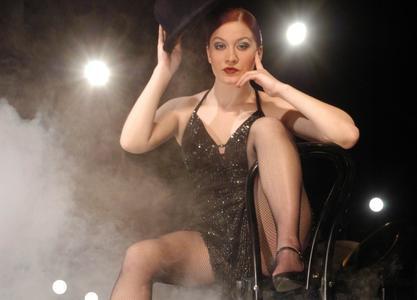 Cabaret Stuhl