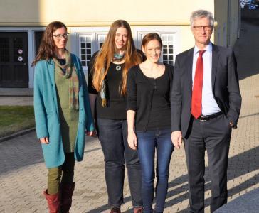 Christophsbad Dank Filzatelier Wehde