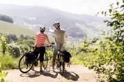 Weinradweg bei Wissereck © Chris Keller, Schwarzwald Tourismus