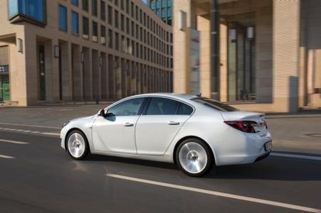 Luxusliner Opel Insignia: Als INNOVATION mit bester Ausstattung für günstige 229 Euro im Monat