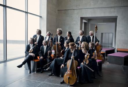 Kammerorchester  (Marco Borggreve)