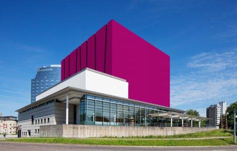Ab 2022 finden die BetonTage im Congress Centrum in Ulm statt.