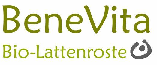 BeneVita Lattenroste_Logo