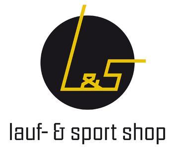 Logo - L&S Lauf- und Sport Shop
