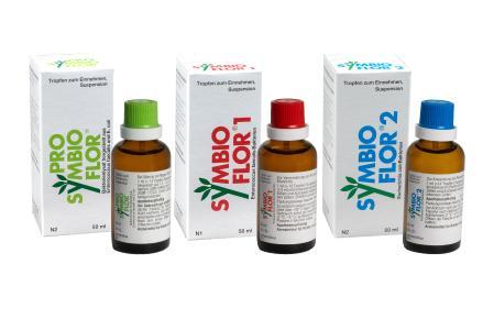 Mit der Mikrobiologischen Therapie das Immunsystem günstig beeinflussen / Bild: ©SymbioPharm GmbH
