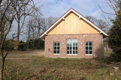 Dorfgemeinschaftshaus Gießelhorst