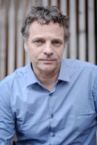 Helmut Burtscher-Schaden  / Credit: Manfred Weis