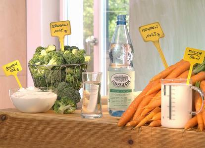 Steinsieker Mineralwasser informiert: Calcium für jedes Alter wichtig