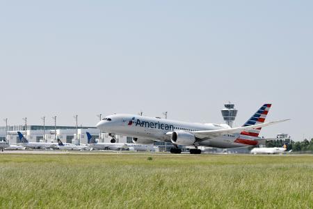 Neue Langstreckenverbindung: American Airlines fliegt ab sofort täglich von München nach Dallas / Fort Worth