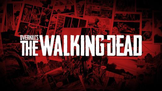505 Games und Overkill setzen ein Zeichen mit Overkill's The Walking Dead