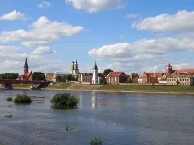 Kaunas, Litauen / Bildquelle: © Schnieder Reisen