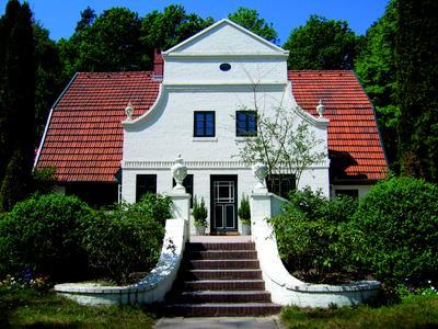 Der Barkenhoff von Heinrich Vogeler