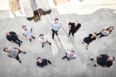 APITs Lab ExpertInnen Netzwerk Kickoff