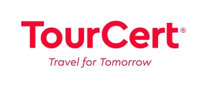 Logo TourCert gGmbH