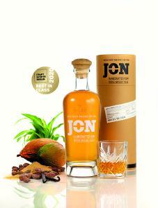 JON, Best in Class Craftspirits 2020, ein Rum der BIRKENHOF-BRENNEREI, Nistertal