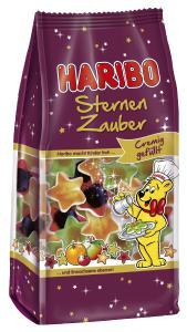 HARIBO Sternen Zauber 300g