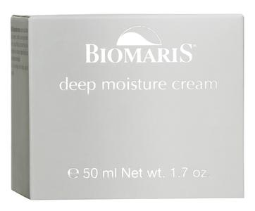Deep moisture cream