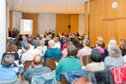 1 Karlsruher Präventionsgespräch Veranstaltung / Bildquelle Markus Kümmerle, Bild: Markus Kümmerle