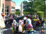 Landhotel Spornitz spendiert Eis zum Kindertag