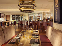 Now Open - Bar Boulud, London at Mandarin Oriental Hyde Park