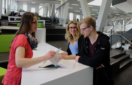 Wer vor dem Studium seine Mathematikkenntnisse auffrischen möchte, kann sich noch bis zum 4. Februar zum mathematischen Vorsemester der Hochschule Osnabrück anmelden