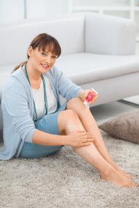 Verordnungspraxis und Anziehhilfe entscheidend für den Therapieerfolg