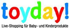 www.toyday.de startet im wachsenden Markt der Live-Shopping-Portale