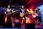 Kiss Forever Band, live am 24.11.2016 im Roxy Concerts