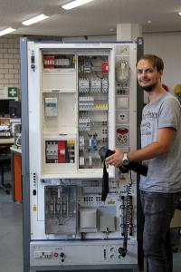 Nach der Modernisierung ist die Bildungsakademie Mannheim wieder gut für die Zukunft gerüstet / Quelle: Handwerkskammer