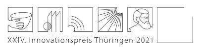 Der mit insgesamt 100.000 Euro dotierte Innovationspreis Thüringen stellt die besten Innovationen ins Rampenlicht und sorgt für mehr Sichtbarkeit - innerhalb der Branche und in der Öffentlichkeit.