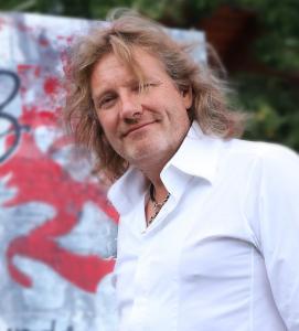 Bernd Luz Portrait