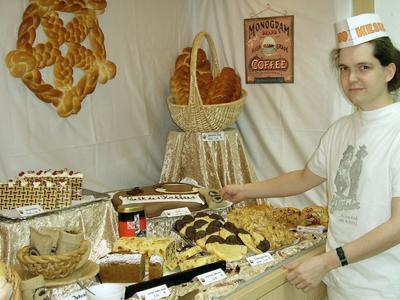 Bäcker Hensler
