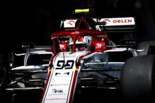 Giovinazzi opens our 2020 tally in high-attrition Austrian GP