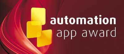 Bewerbungsfrist des automation app award 2019 endet am 18. Oktober 2019 (elektrotechnik Automatisierung)