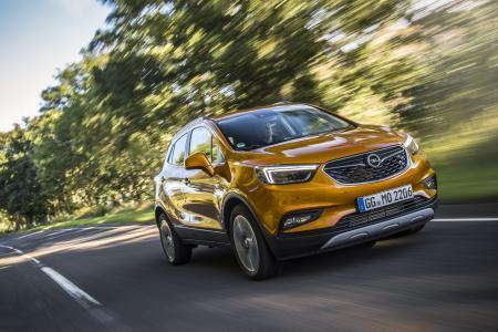 Das lohnt sich: Der neue Opel Mokka X ON mit Opel OnStar, vielen weiteren Features und attraktivem Preisvorteil