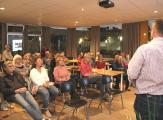 "Viele interessierte Zuhörer zum Bürgerstiftungs-Projekt ""Lesepate"" (© Foto: HJKrieg, Erlangen)"