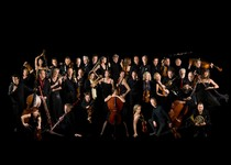 Swedish Chamber Orchestra · Kit Armstrong, 3.3.2011