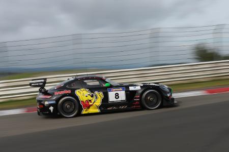 HARIBO Racing Team AMG